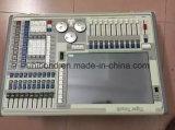 Consola de la luz de la etapa del tacto del tigre del regulador de DMX y regulador de la luz