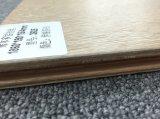 Carrelage intérieur de lame de surface de banc de tréfilage en bois de chêne