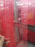 Plastik-PET Raschel Ineinander greifen-Netz-Kartoffel sackt 50kg, HDPE Ineinander greifen-Beutel für Gemüse und Frucht ein