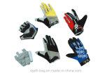 Haltbares Wasser, das Sport-tauchende vernetzte Neopren-Schwimmen-Handschuhe spielt