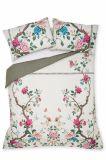 子供の寝具の家畜の綿の羽毛布団カバーセット