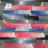 Neue Form-Dame Scarf mit Graffiti-Farbe gedrucktem Schal