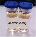 53-39-4 esteroides del ciclo de Anavar que abultan del edificio natural del músculo con pureza elevada