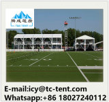Aluminum Clear Transparent Double Decker Marquee Tents for Sport, Event, Cocktail Party