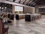 Mattonelle di pavimento popolari della porcellana di stile di disegni del cemento