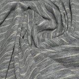 ポリエステル綿の糸のTシャツのための染められた縞ファブリック