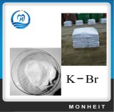 Extra Kbr van het Bromide van het Kalium van de Zuiverheid Anorganische Zoute