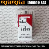 Hf Anti-Falsificación desechable NFC etiqueta engomada
