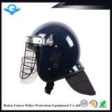 아BS는 경찰을%s 반대로 난동 헬멧을 벗긴다