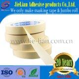 Whosale de cinta de papel adhesiva por la pintura decorativa con la muestra libre