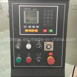 Электрогидравлический автомат для резки сервопривода 4*2500mm