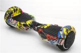 工場供給の卸売の倍の車輪の電気スクーターHoverboard
