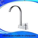 Дешевый CNC цены подвергая цветастые краны механической обработке Faucet/воды
