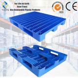 Паллет пластмассы купели Chuan HDPE 1200*1000*150 Verginal