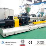800kg/H 물 냉각 물가 절단 시스템 HDPE 플라스틱 제림기