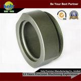 Parti di giro di alluminio di CNC dei pezzi meccanici di CNC dell'elemento portante 6061 del cuscinetto