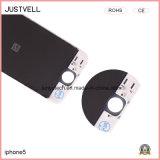 iPhone 5 LCDの表示のための携帯電話のタッチ画面