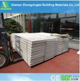 Comité het van uitstekende kwaliteit van de Spouwmuur van de Isolatie van het Gebruik van de Huizen van de Container