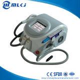 Équipement médical de déplacement de tatouage de laser de ND YAG d'épilation d'Elight