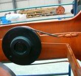 Jlgの管状のリード編み機、別のサポートのタイプ