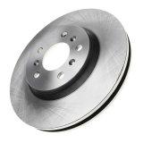 Rotor do freio de disco das peças sobresselentes do carro para Opel/Saab/Vauxhall