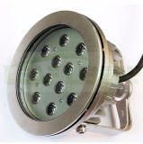 светильник системы управления 12*3W IP68 подводный СИД 36W напольный DMX