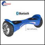 Bluetooth를 가진 최신 모형 전기 2륜 전차 균형 스쿠터