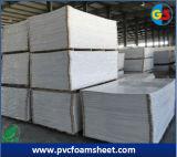 지면 도와, 마루, 훈장 물자를 위한 PVC 거품 장 제조자