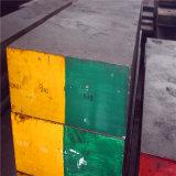 Molde de oposição Stavax de aço ESR da boa corrosão (1.2083, S-136)