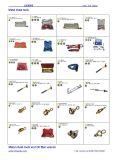 Herramientas de la hoja de metal para el departamento auto del equipo