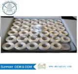 cônes d'amorçage de couture d'Emrboidery de polyester de la bobine 75D/2