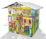 Beifall-Unterhaltungs-Innenspielplatz für Kinder