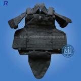 NijのIiia/III/IV完全な保護軍の戦術的な防弾チョッキの防護着