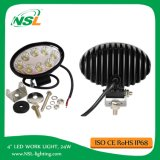 4 '' 24W John Deere LED Work Light Offroad Truck ATV, SUV, Ute Jeep Truck Light Off Car Accessories