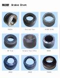 Bremstrommel-Ersatzteile verwendet für Spur-Schlussteil-Teile