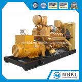 Комплект генератора двигателя Jichai электричества конкурентоспособной цены 1000kw/1250kVA тепловозный