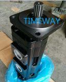 Dreifache Hochdruckpumpen-hydraulische Gang-Öl-Pumpe