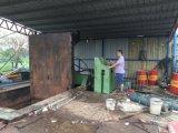 Y81-315 유압 금속 포장기 기계