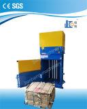 Prensa hidráulica de los desperdicios verticales Vr2