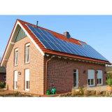 Generazione solare del comitato solare di prezzi bassi mono per il sistema domestico
