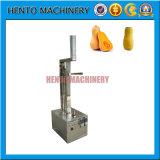Sbucciatrice automatica della zucca di alta efficienza con il CO