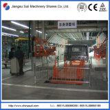 Доли Китая Suli покрасили автоматизированную покрытием линию транспортера