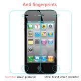 0.33mm Telefon-Zubehör-ausgeglichenes Glas-Bildschirm-Schoner für iPhone 5