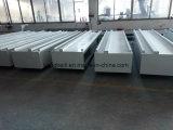 PVC 또는 HDF 또는 MDF 널 장식적인 찬 접착제 목공 기계