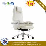 $118 하얀 가죽 높은 뒤 사무용 가구 행정상 두목 의자 (HX-K011)