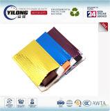 De vochtbestendige MetaalBel Mailers van de Kleur en Enveloppen