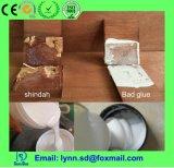 Pegamento de acrílico del pegamento piezosensible de la venta de la base caliente del agua