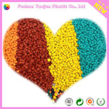 Farbe Masterbatch für HDPE Plastikprodukt