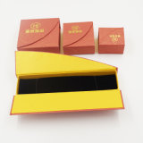 Cadre de empaquetage de bijou de papier spécial de papier ondulé (J59-E)
