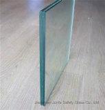 6mm+1.14PVB+6mm (13.14mm) Gehard Gelamineerd Glas